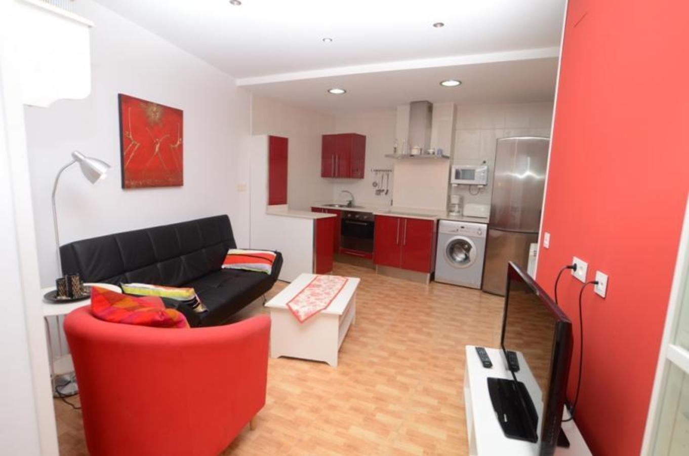103317   Apartment In Isla