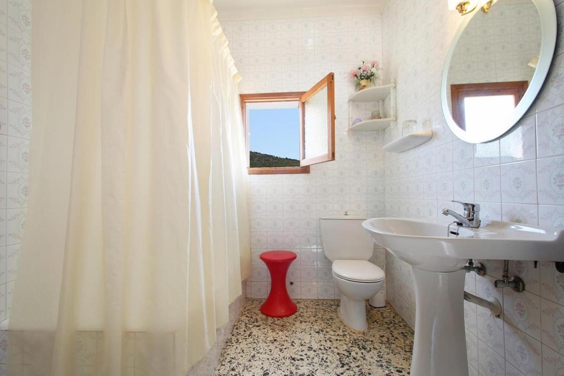 103204 -  Villa in Pollença