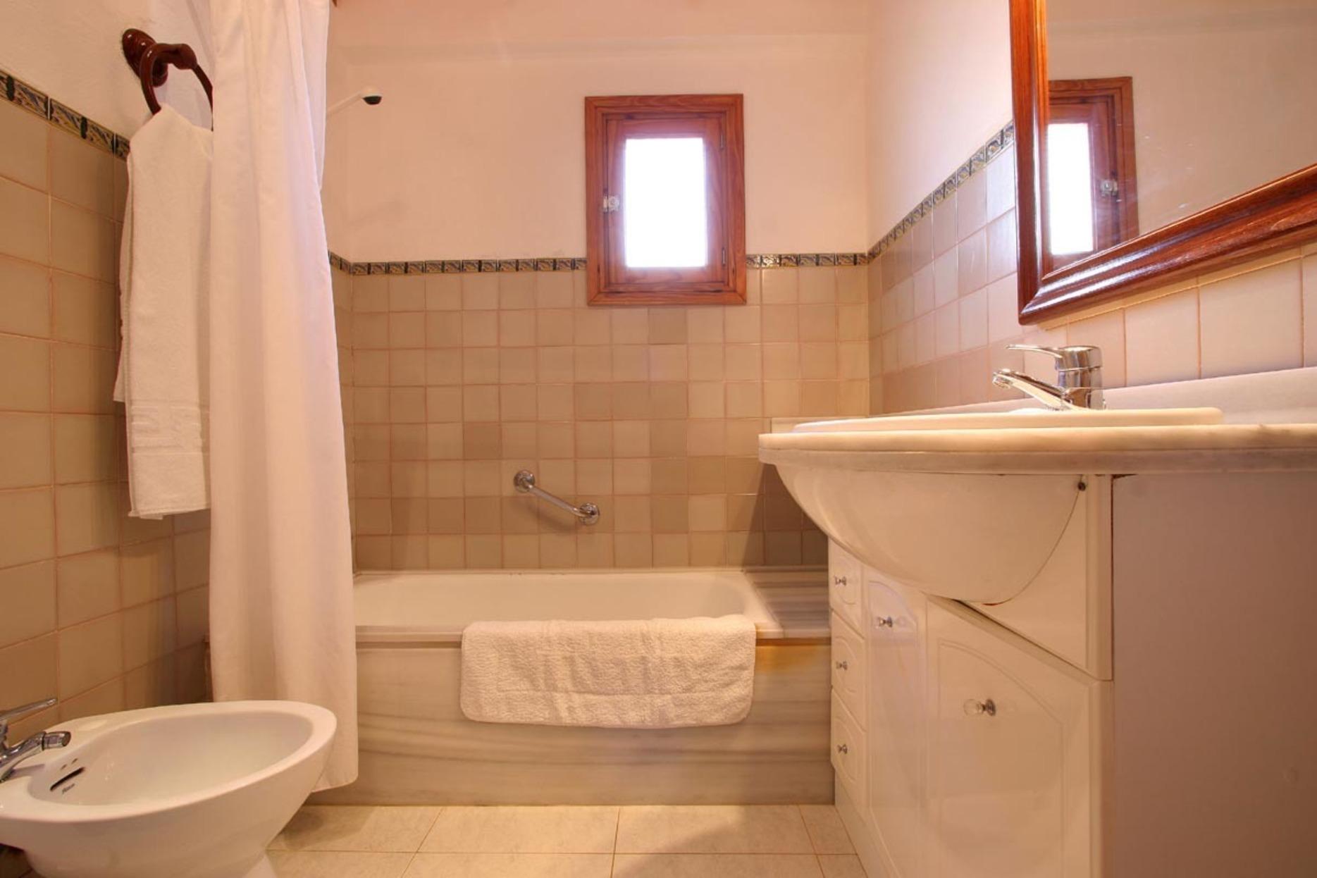 103214 -  Villa in Pollença