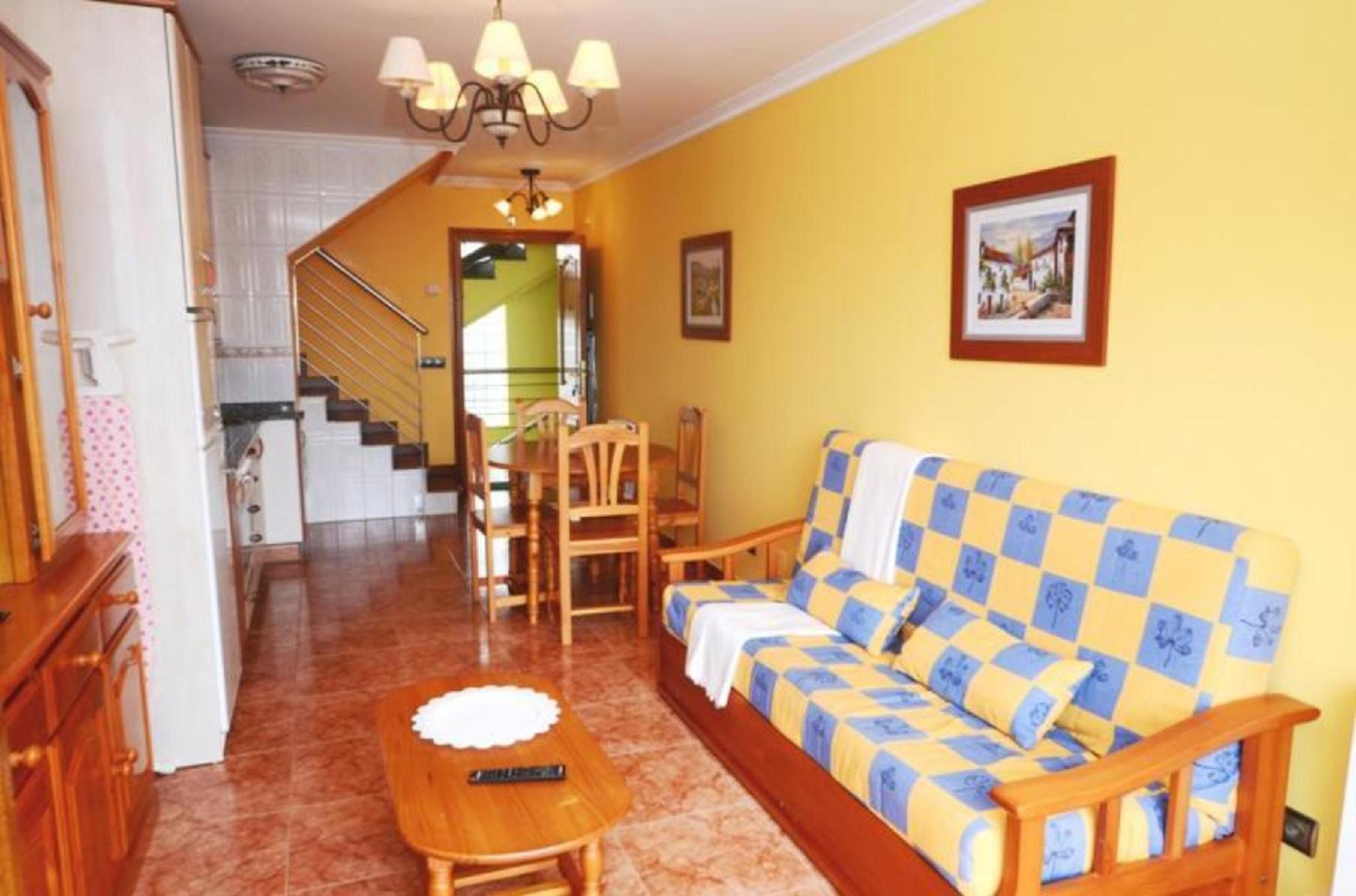 103648   Apartment In Noja