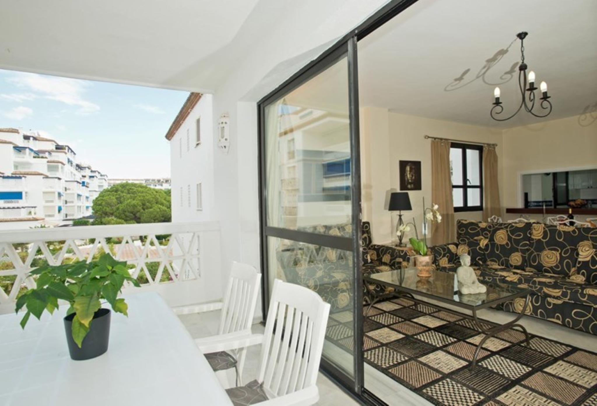 102956 -  Apartment in Marbella