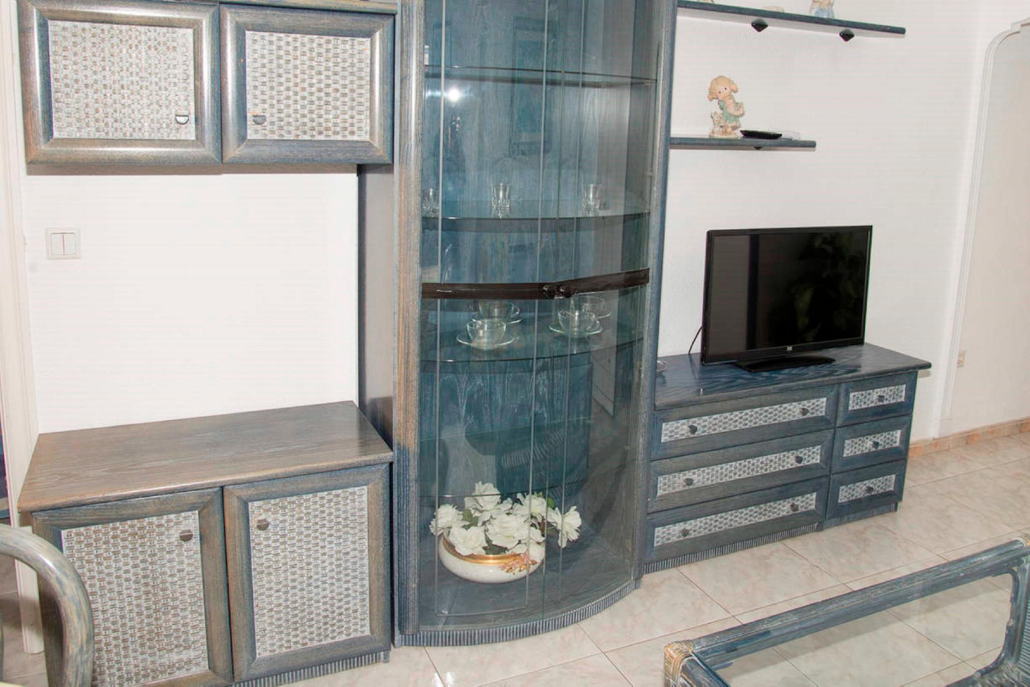 106512   Apartment In Benidorm