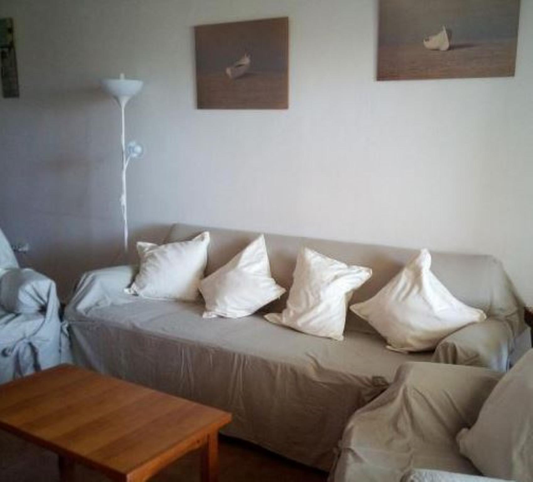 106145   Apartment In Zahara