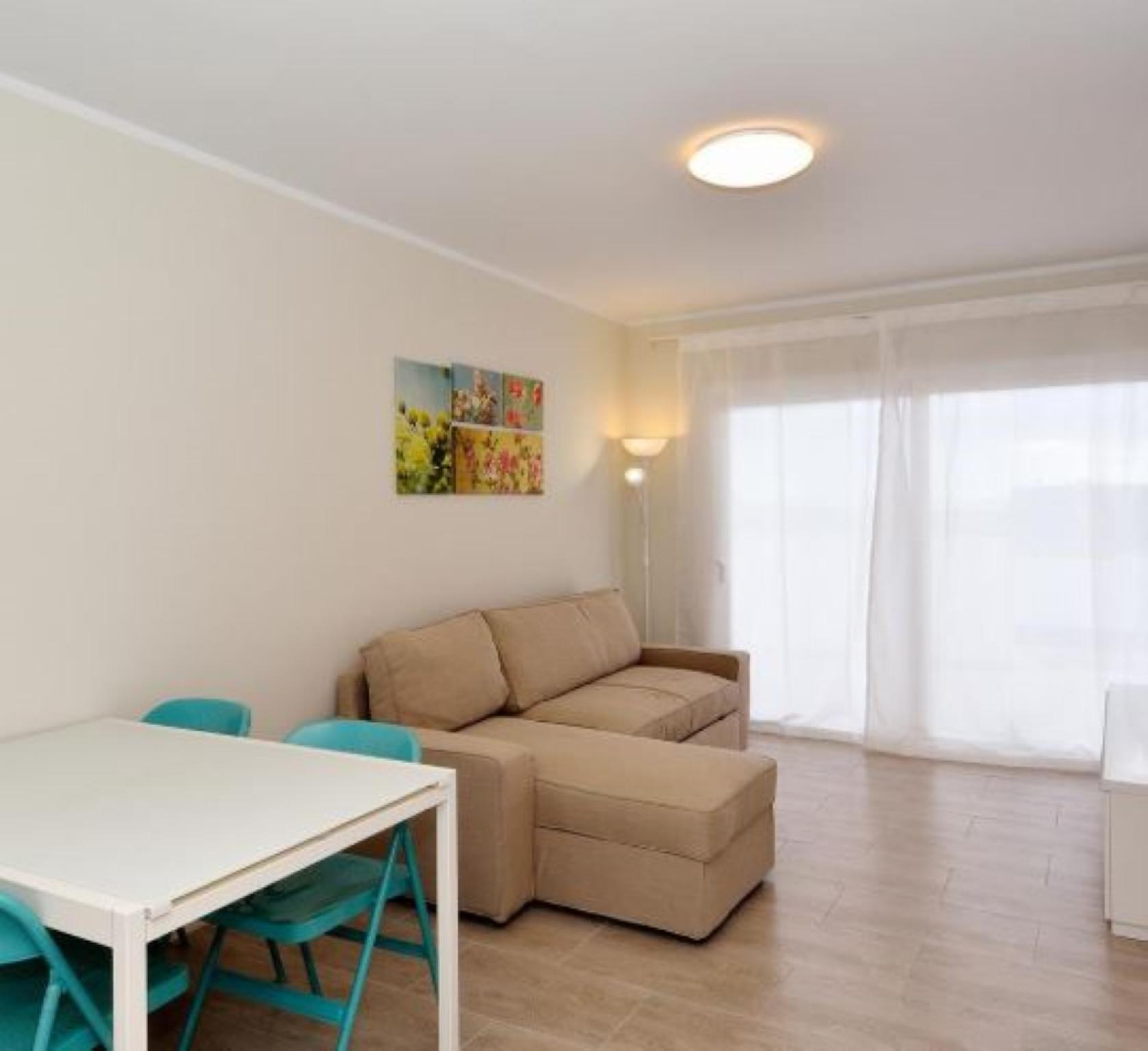 106669   Apartment In Tias