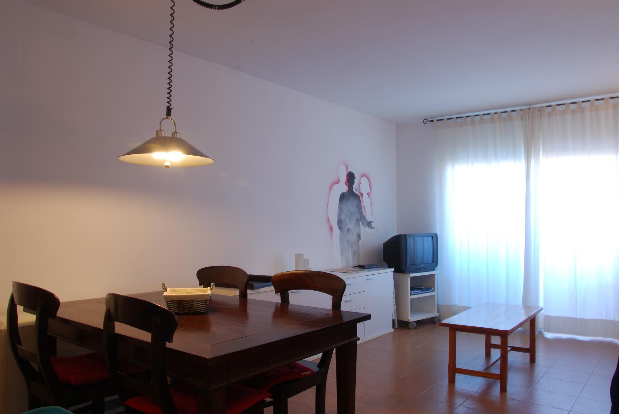 106619   Apartment In Begur
