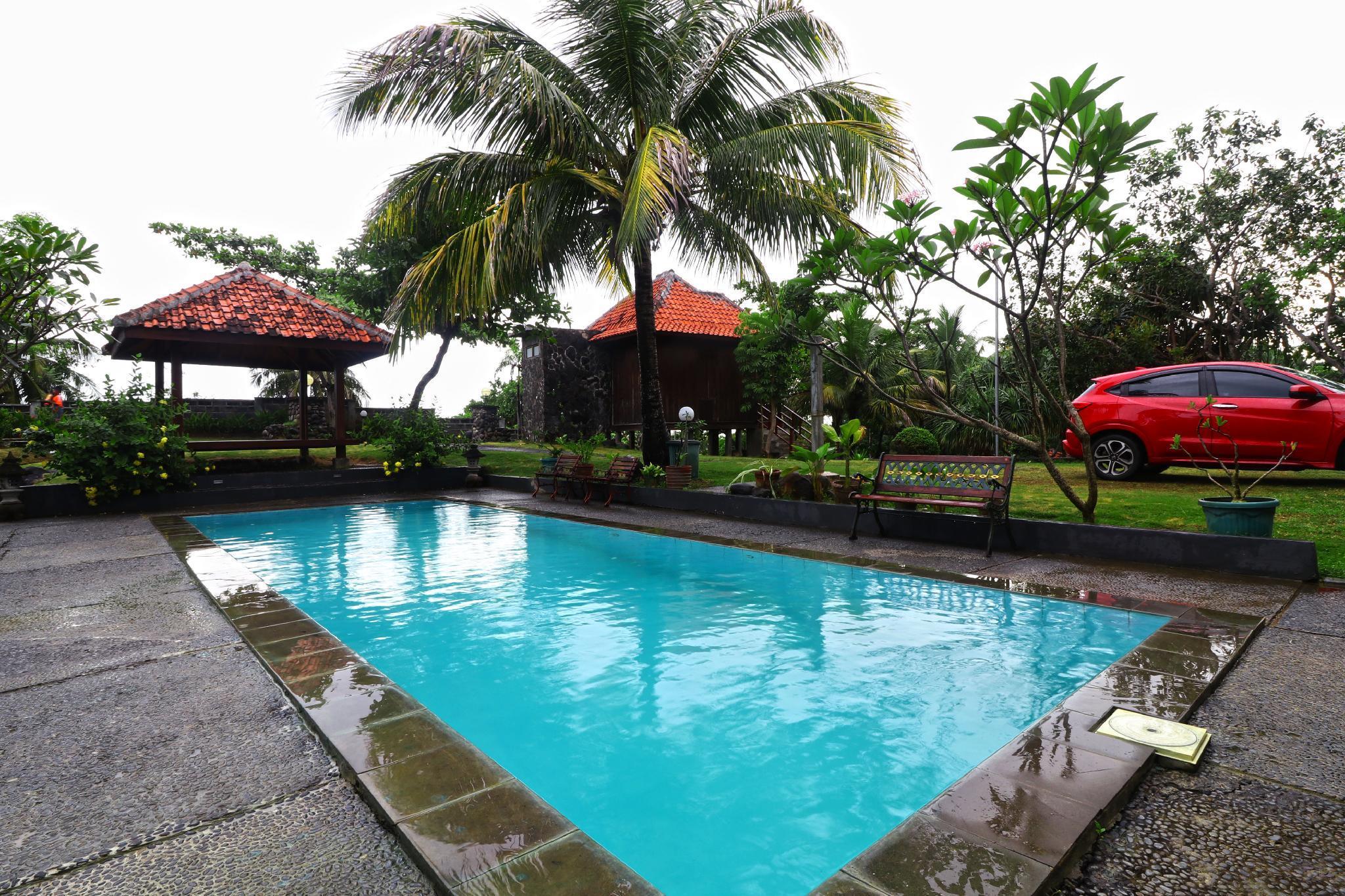 Negla Beach Villa