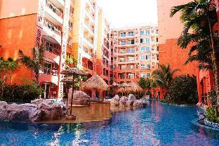 Seven sea condo Pattaya, Jomtien อพาร์ตเมนต์ 1 ห้องนอน 1 ห้องน้ำส่วนตัว ขนาด 36 ตร.ม. – หาดจอมเทียน