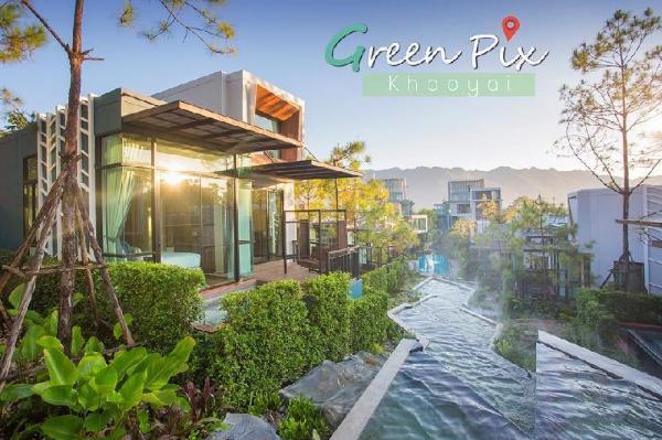 Green Pix Khaoyai Khao Yai