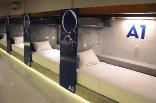 %name Oasis Hotel Pods เกาะเต่า