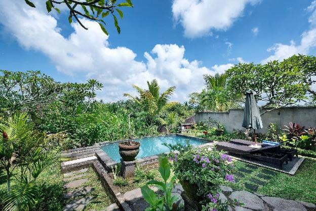 Taluh Bebek Ubud Private Villas