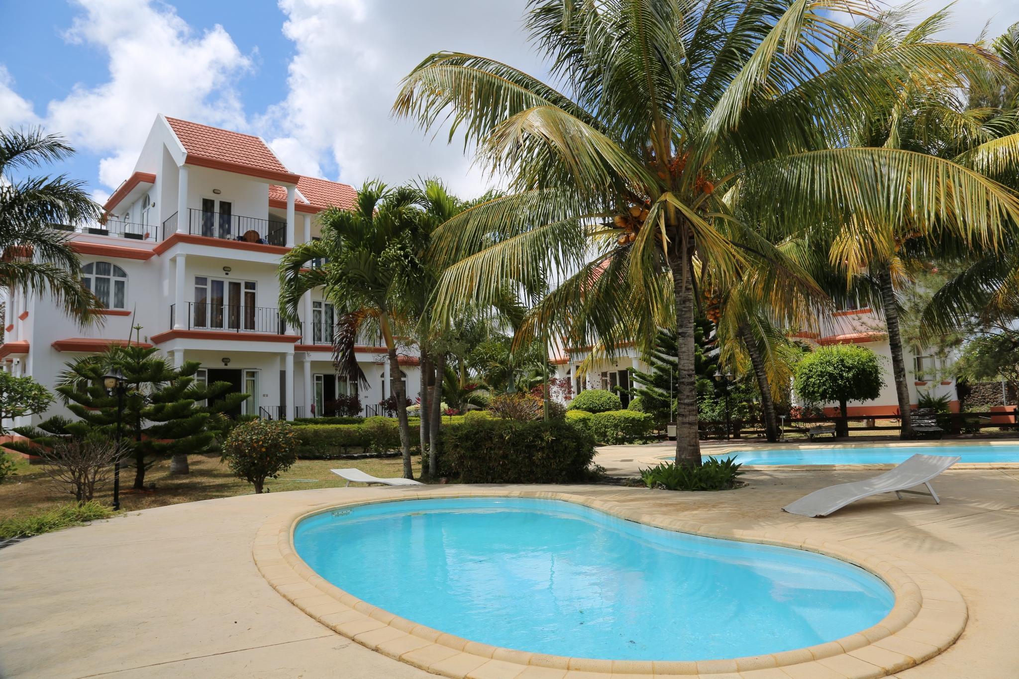 Blue Ocean Residence Ltd