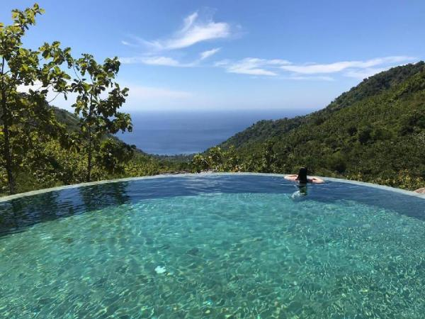 Mathis Lodge Bali