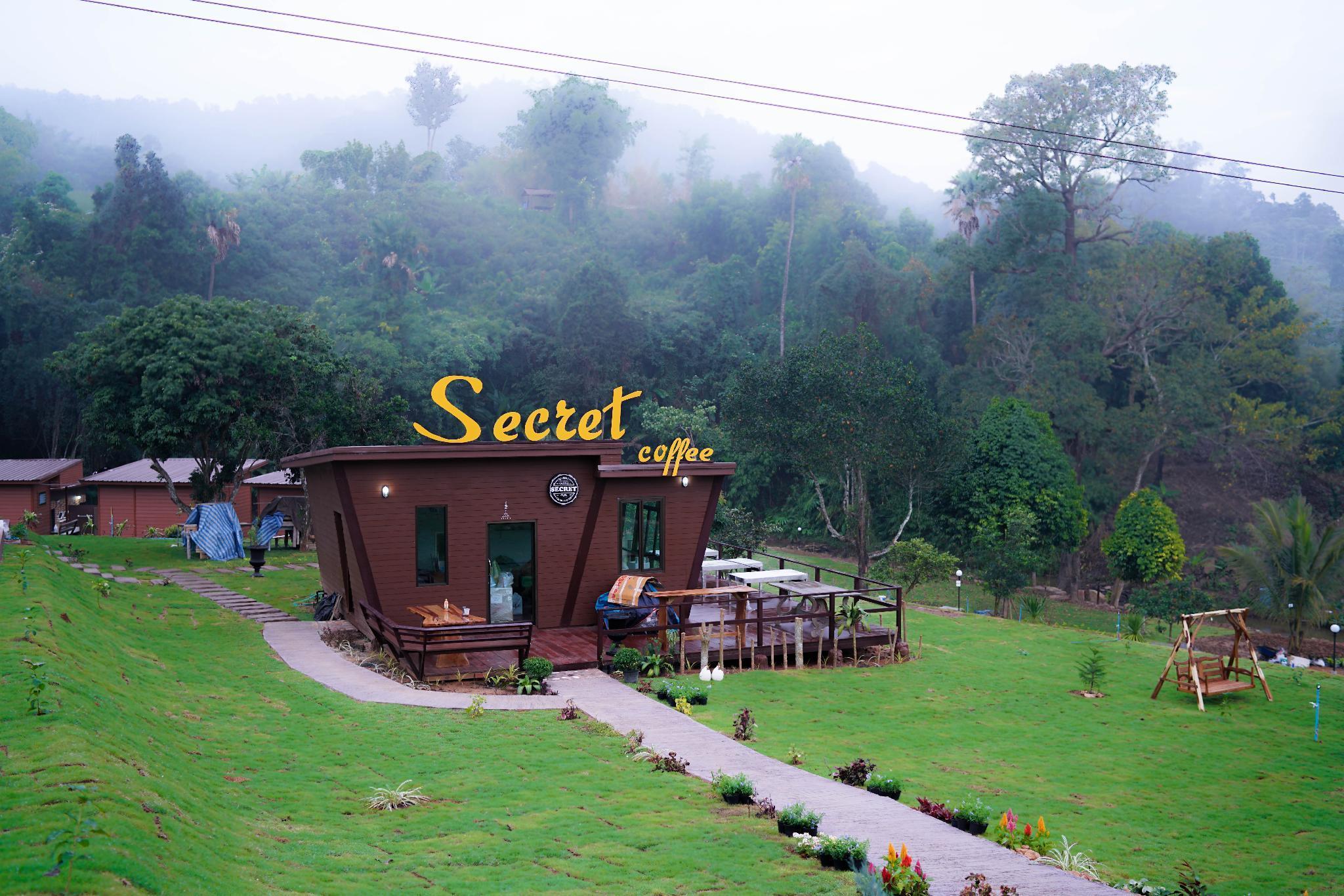 Secret Resort And Coffee