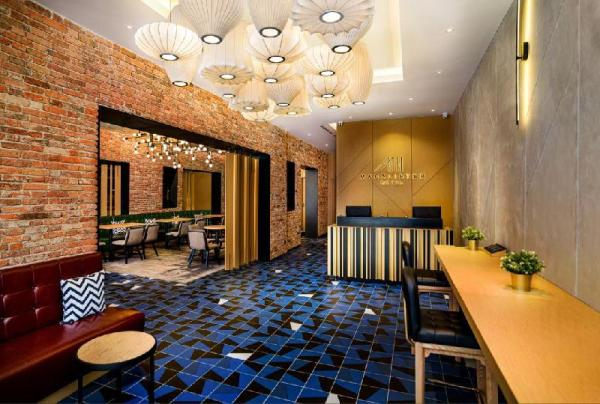 Macalister Hotel By PHC Penang