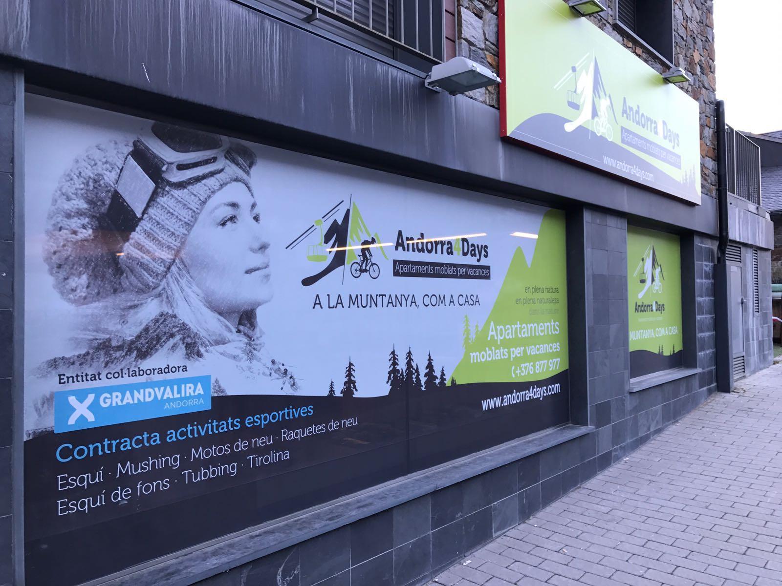 Andorra4Days Soldeu   El Tarter