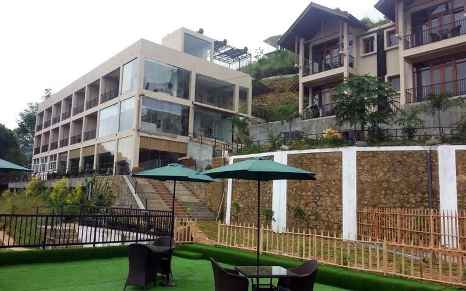 Akway Resort Haputale