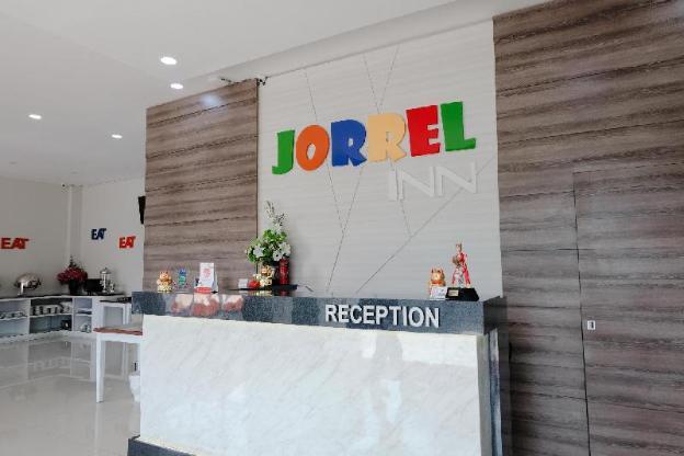 OYO 1494 Jorrel Inn