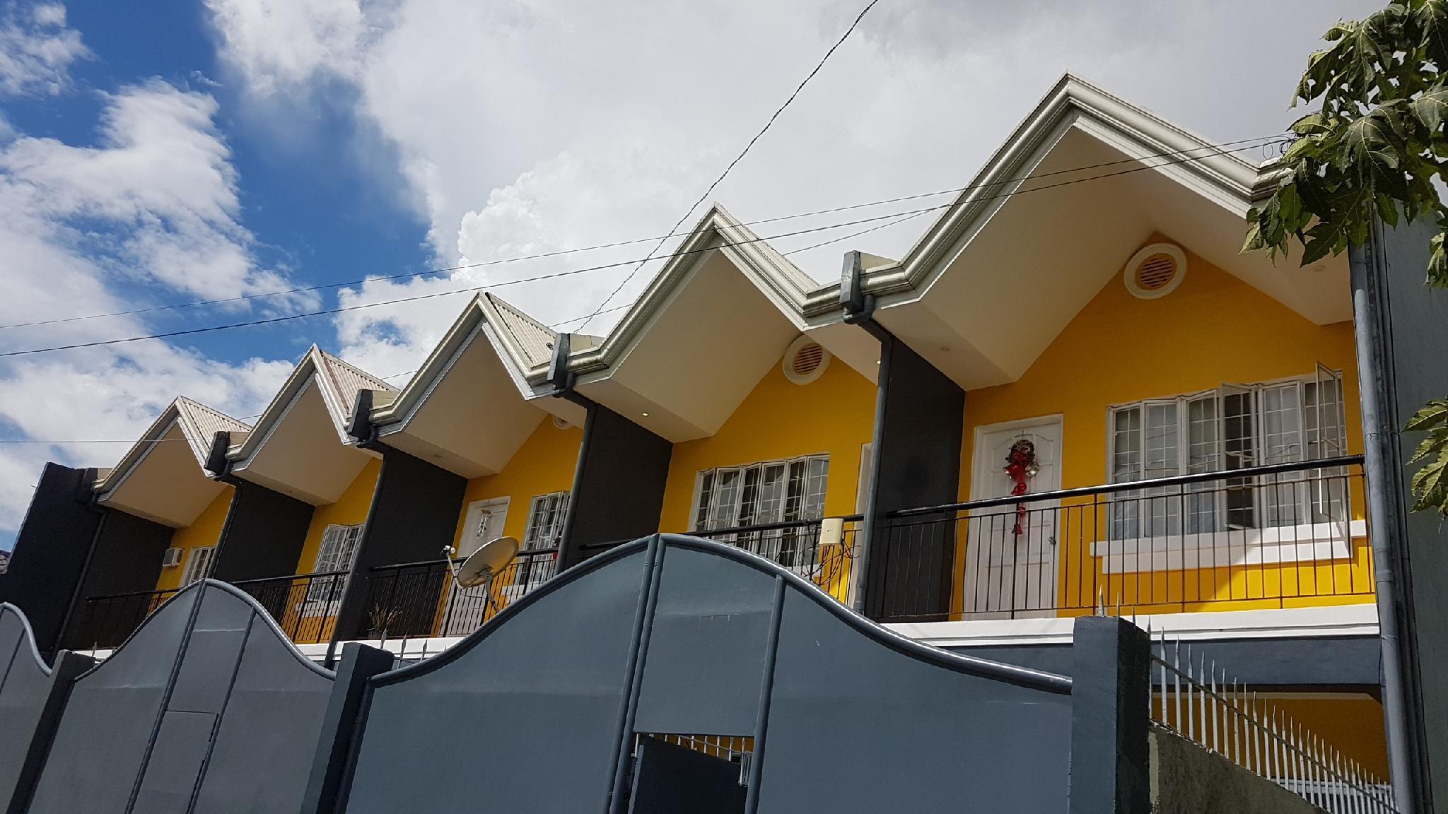Diodeths Apartment Hotel