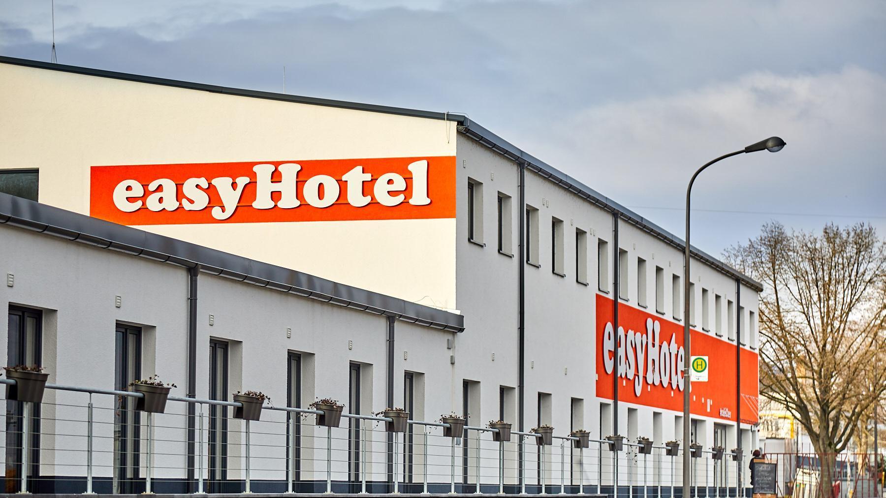 EasyHotel Bernkastel Kues