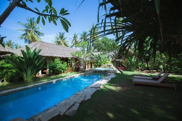 Dolcemare Resort Lombok