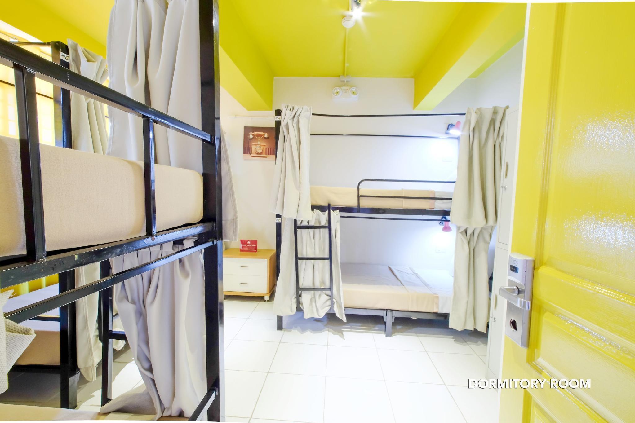 ZEN Hostel Panay Ave. QC