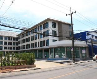 クロンヤイ センター Klongyai Center