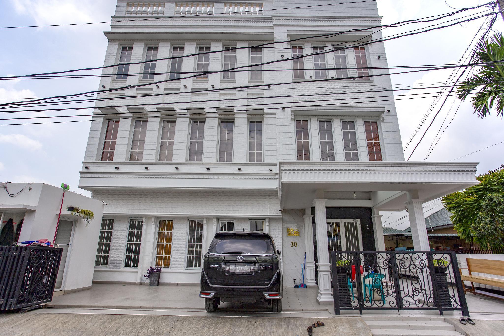 Arakundo Guesthouse