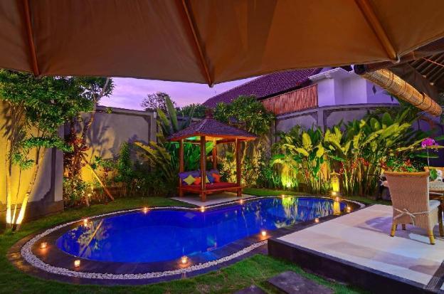 BEACH SEMINYAK Villa Kibbi EARLYBIRD DEALS NOW