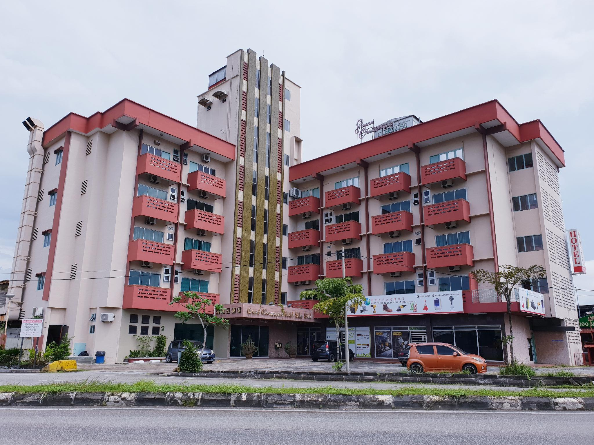 Grand Champagne Hotel Sdn Bhd