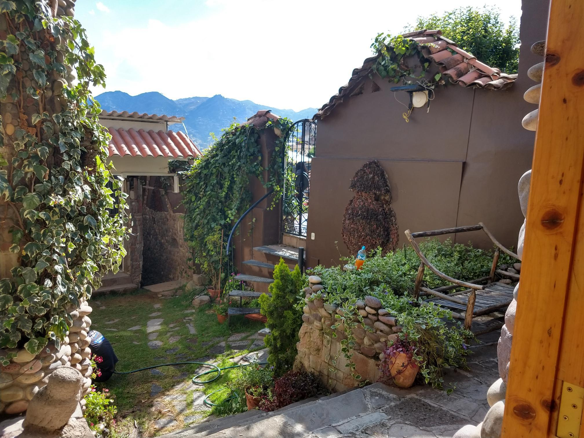 Cities Of The World   Hotel Cusco