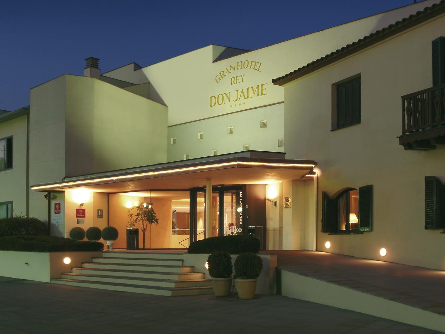 Gran Hotel Rey Don Jaime