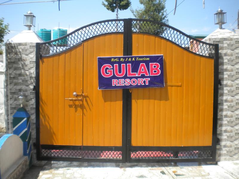 Gulab Resort