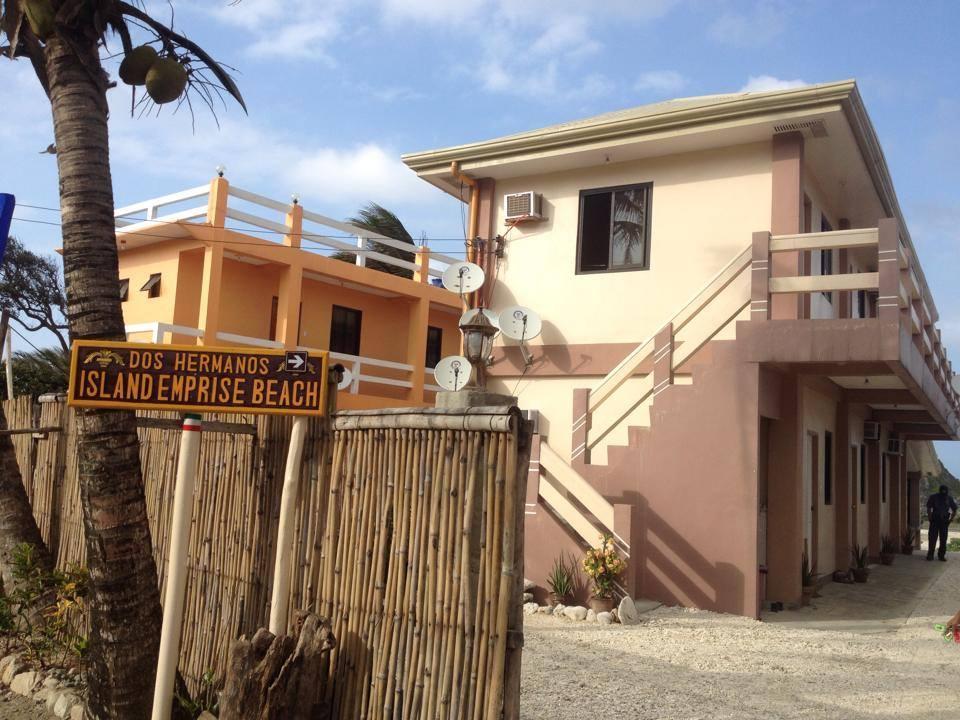 Dos Hermanos Island Emprise Beach House