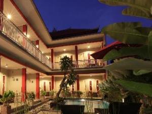 關於庫塔拉巴斯塔統治者海灘飯店 (Rabasta Angkul Angkul Beach Inn Kuta)