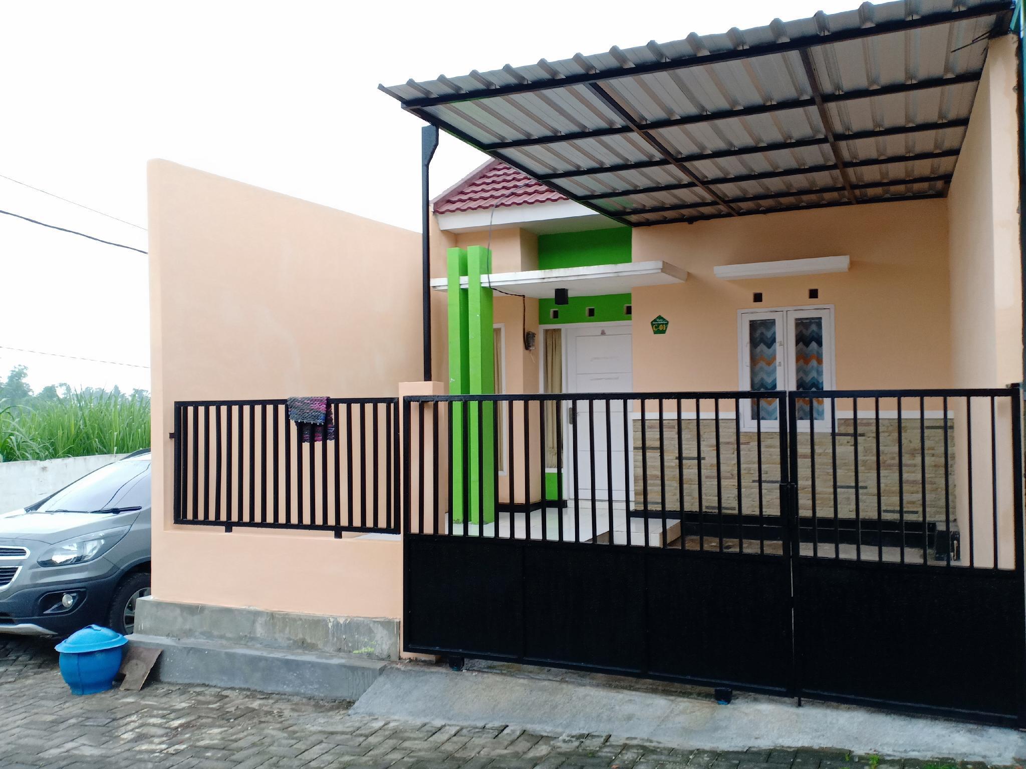 Villa GDK  Untuk Keluarga