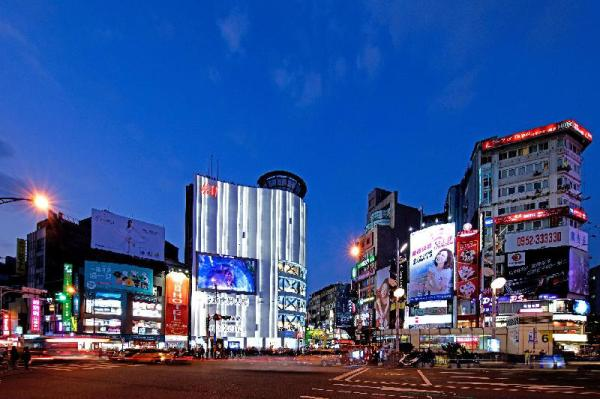 Tomorrow Hotel Taipei
