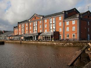 Фото отеля Holiday Inn Ellesmere Port/Cheshire Oaks