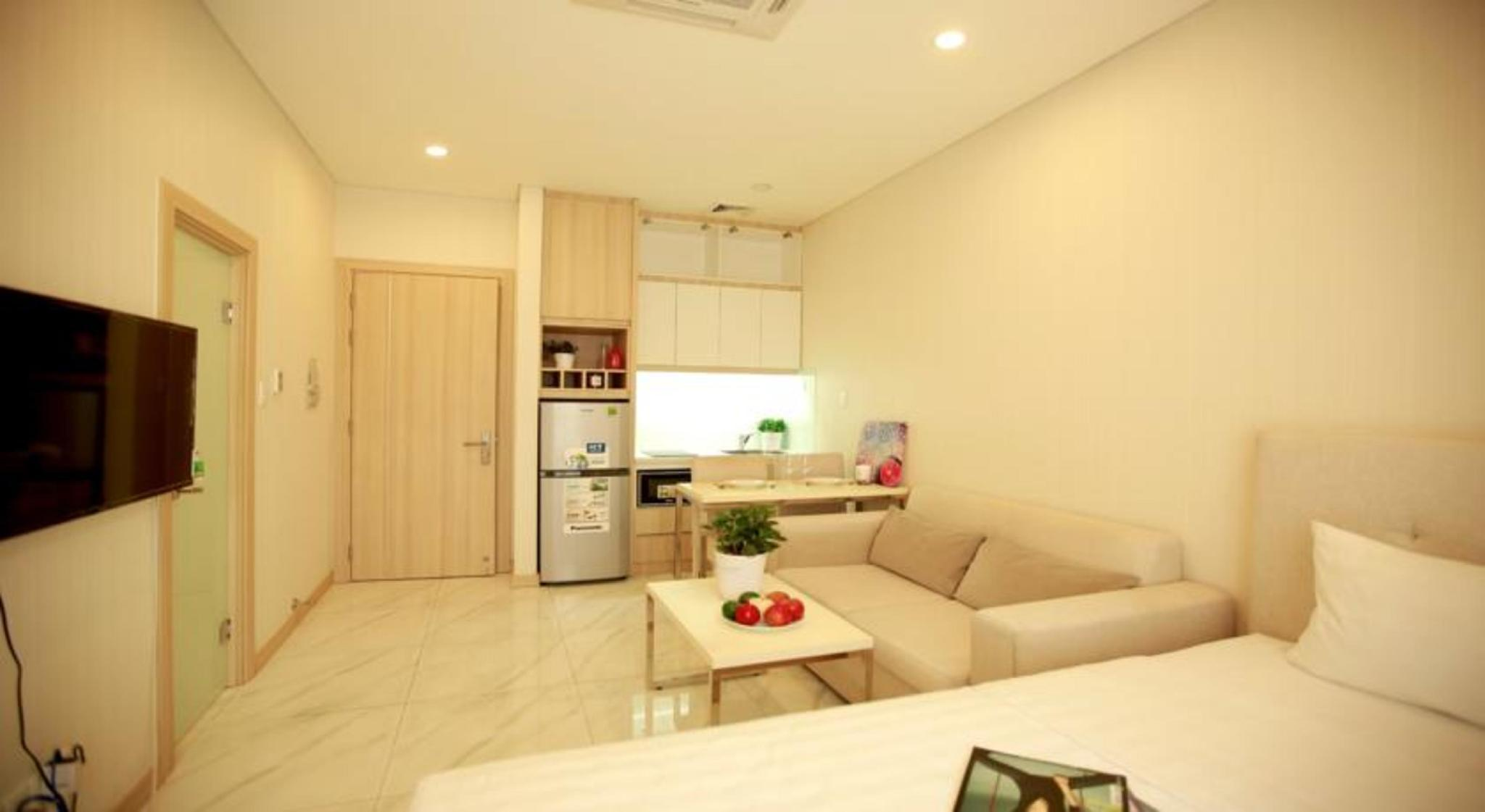 Anna House 2   Luxury Serviced Apartment 1