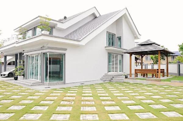The One Villa Kuala Lumpur