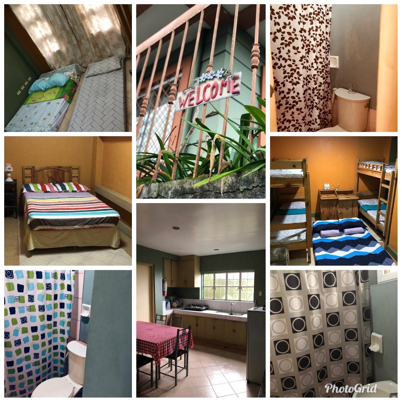 Casa De Baguio Transient 1st Floor