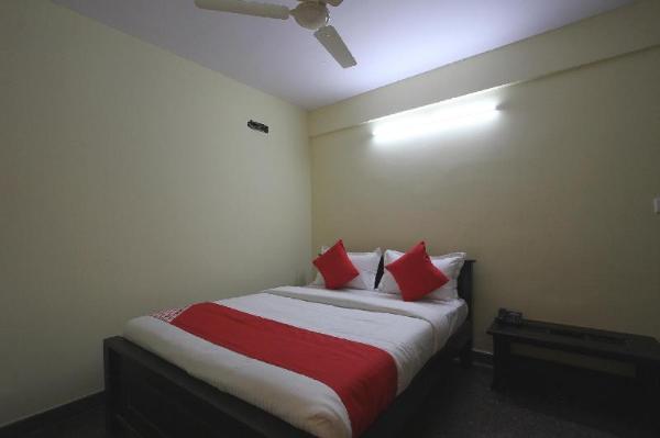 OYO 22471 Middle East Residency Bengaluru