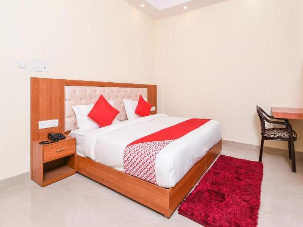 Capital O 13864 The Royal Stay New Delhi and NCR