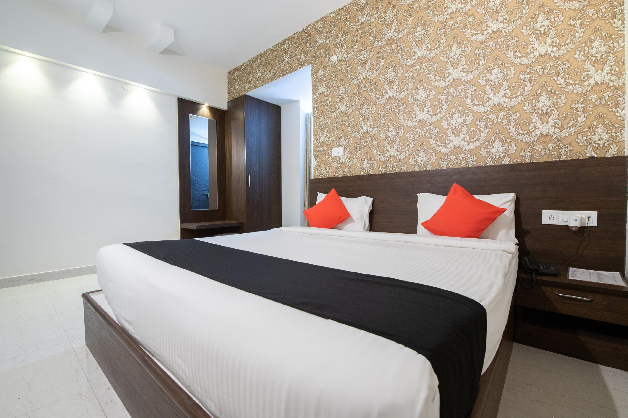 Capital O 9917 SJR Suites And Comforts
