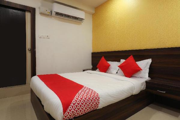 OYO 14194 Hotel Deccan Lodging and Boarding Hyderabad