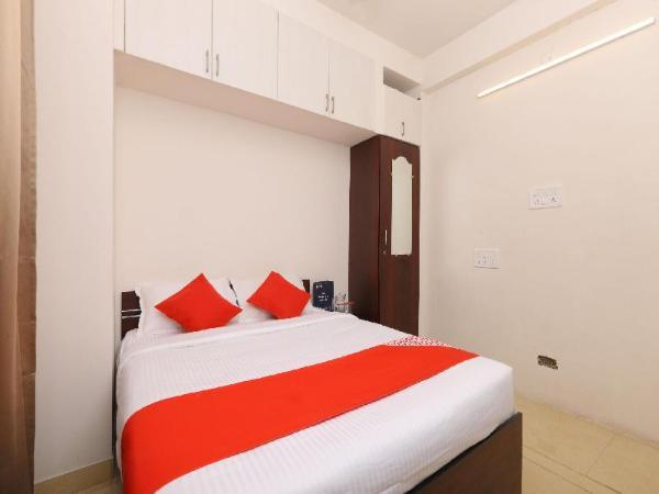 OYO 5890 Eben Service apartments Chennai