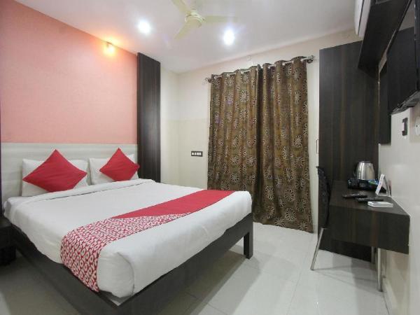 OYO 14520 Habitat Hotel & Suites Bangalore