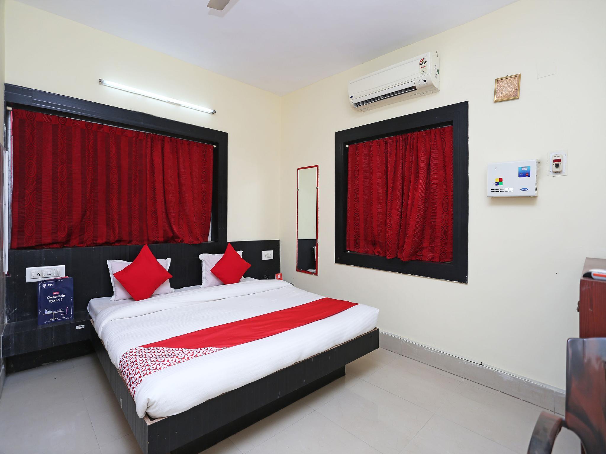 OYO 5719 Hotel Jannat Palace