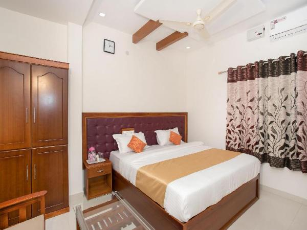 OYO 11097 Hotel Grand Arabian Bangalore