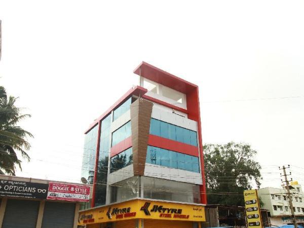 OYO 15564 Felicity Inn Bangalore