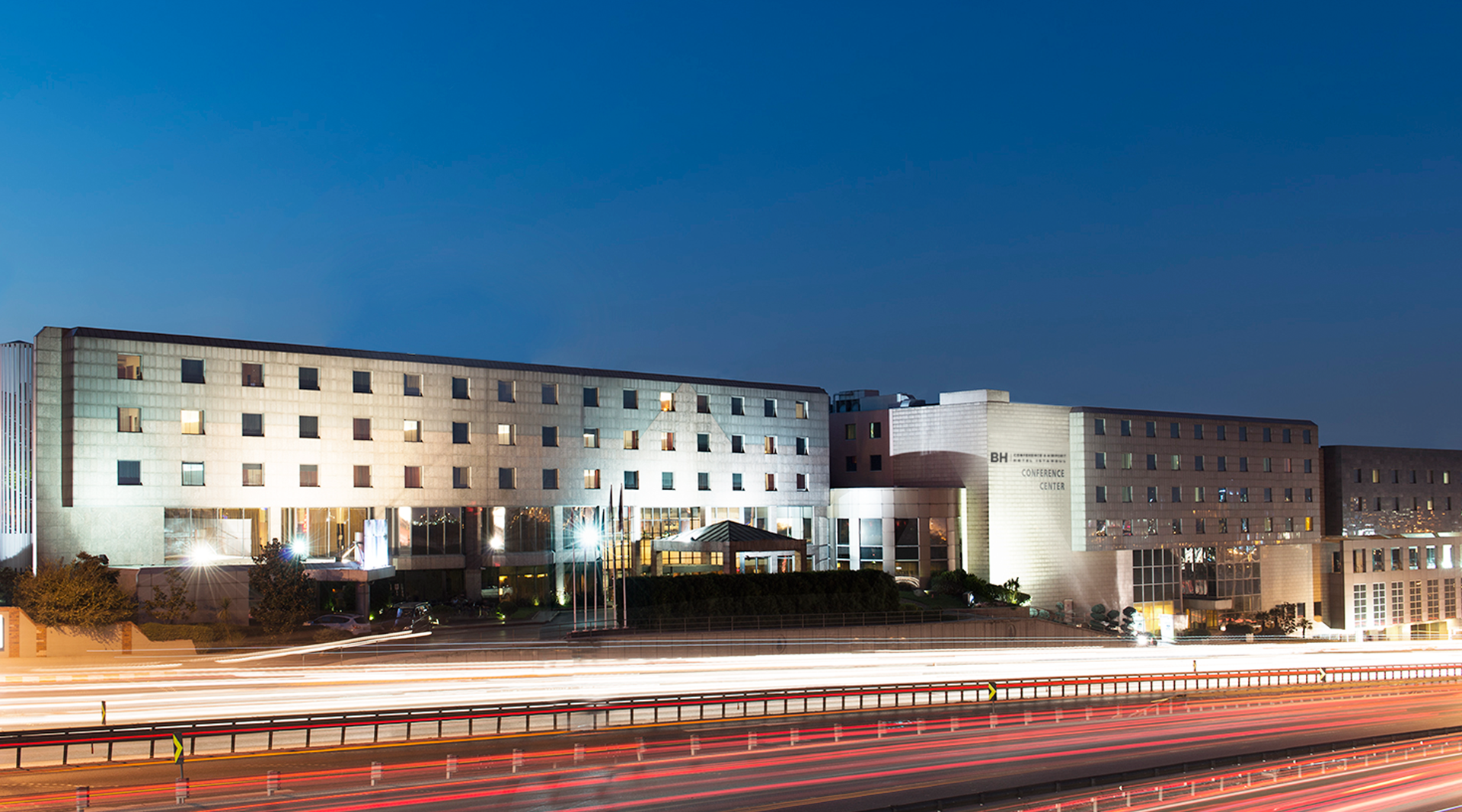 BH Conference And Airport Hotel Istanbul